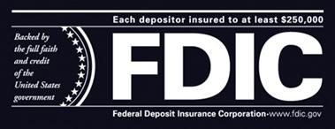FDIC Icon